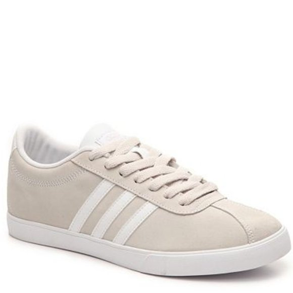 adidas Shoes | Neo Courtset Suede